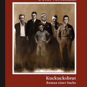 Peter Abraham - Kuckucksbrut