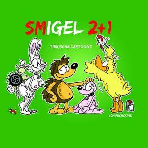 SMIgel 2+1
