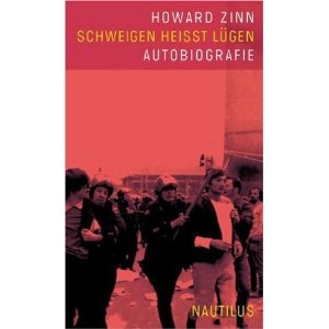 Howard Zinn: Autobiografie