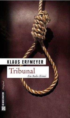 Klaus Erfmeyer auf dem Weg zum großen Krimiautor