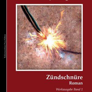 Franz Josef Degenhardt: Zündschnüre