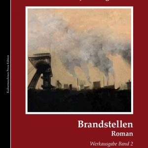 Franz Josef Degenhardt: Brandstellen
