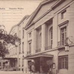 berlin deutsches theater kammerspiele