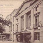 berlin deutsches theater kammerspiele