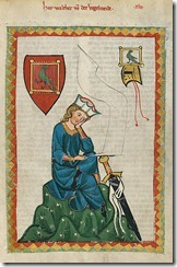 394px-Codex_Manesse_Walther_von_der_Vogelweide_thumb.jpg