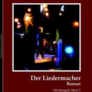 Franz Josef Degenhardt: Der Liedermacher