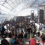 Leipziger Buchmesse 2013