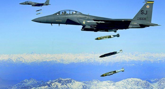 Wir brauchen eine neue Militärordnung