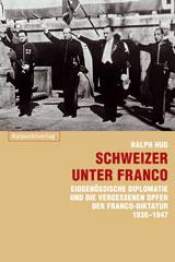 Schweizer unter Franco