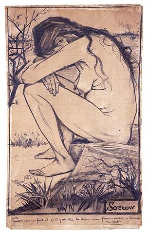 304px-Vincent_van_Gogh_-_Sorrow.jpg