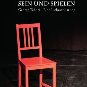Jutta Schubert: Zwischen Sein und Spielen