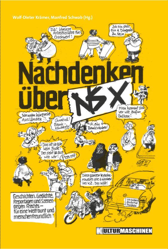 Nachdenken über NSX
