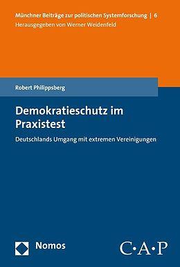 Oberflächliche Studie zu Demokratieschutz