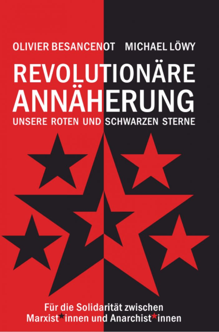 Piep, piep, piep – Anarchist*innen und Trotzkist*innen habt euch lieb!