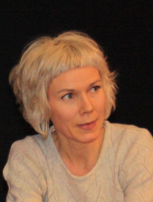 """Ein ganz wundervolles Buch. """"Liebe"""" von Hanne Ørstavik"""