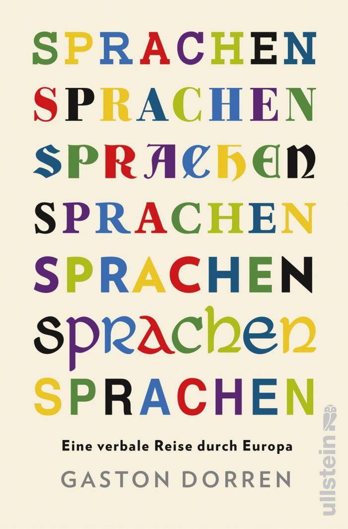 Sprachen: Amüsant und spannend