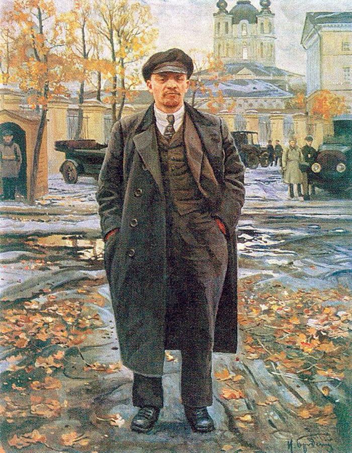 Brodskiy's_Lenin