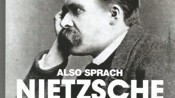 Versuche, Nietzsche zu verstehen