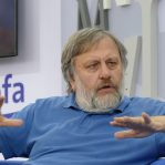 Slavoj Žižek 2015