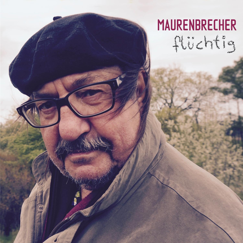 MAURENBRECHER_fluechtig_Cover