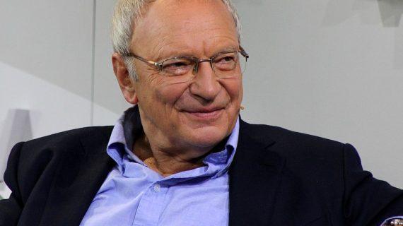 Uwe Timm erhält den Schillerpreis