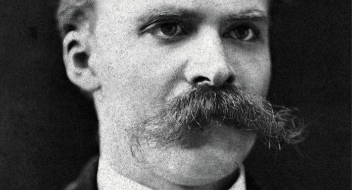 Nietzsche und Thomas Mann