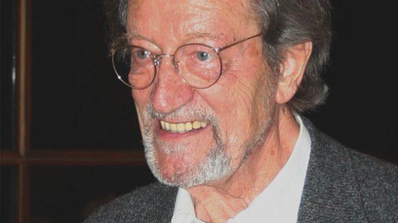 Dieter Lattmann ist verstorben