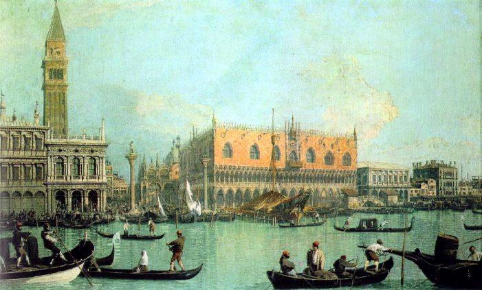 Ombre di Venezia