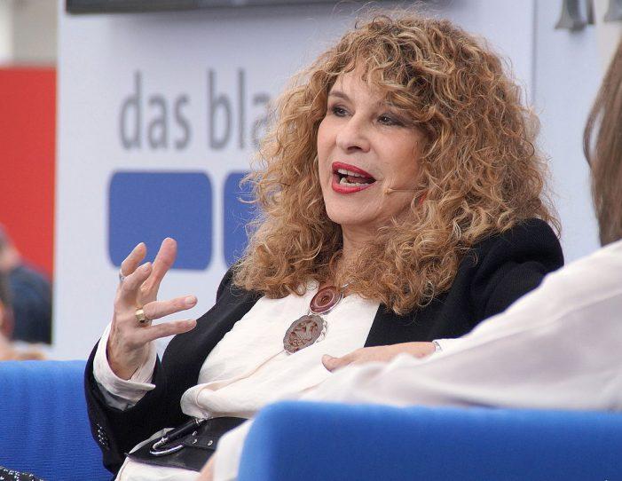Hermann-Kesten-Preis geht an Schriftstellerin aus Nicaragua