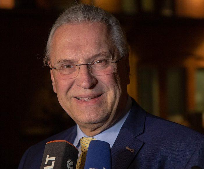 Offener Brief des PEN an den bayrischen Innenminister