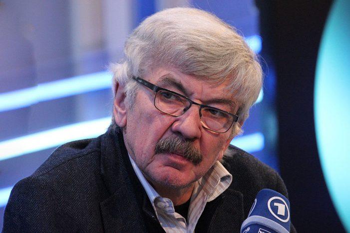 Christoph Hein wird 75