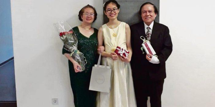 Nguyen Quang Hong Nhan muss wieder zurück nach Deutschland