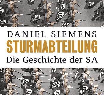 Die Sturmabteilung