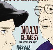 Chomsky wie gemalt