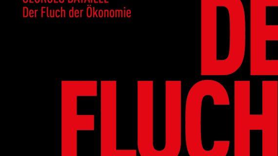 Matthes & Seitz: Neues Buch mit Texten von Bataille