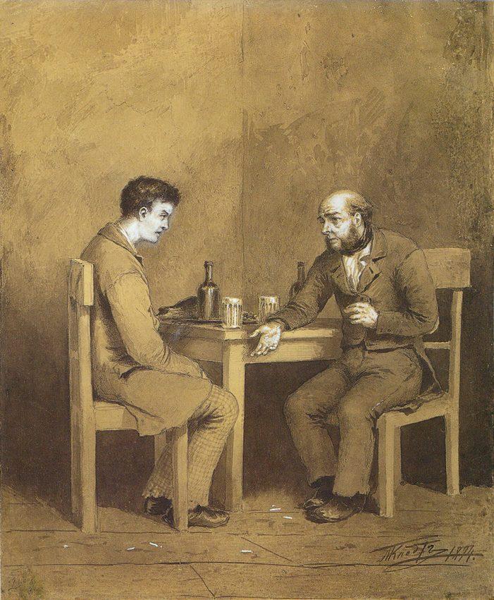Fjodor Dostojewskis immense Aktualität